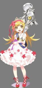 Rating: Questionable Score: 51 Tags: bakemonogatari dress kyubey oshino_shinobu see_through transparent_png User: tara