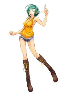 Rating: Safe Score: 5 Tags: cpux4 sonika vocaloid User: charunetra