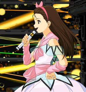 Rating: Safe Score: 7 Tags: a1 cosplay initial-g macross minase_iori the_idolm@ster User: Radioactive