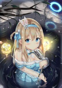 Rating: Questionable Score: 36 Tags: cleavage girls_frontline suomi_kp31_(girls_frontline) tisen wet User: sym455
