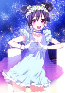 Rating: Safe Score: 46 Tags: love_live! matsuryuu thighhighs yazawa_nico User: 椎名深夏