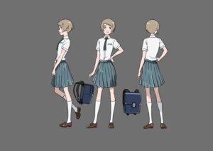 Rating: Safe Score: 10 Tags: ano_hi_no_kokoro_wo_toraete character_design michi_(hino) seifuku tagme User: saemonnokami