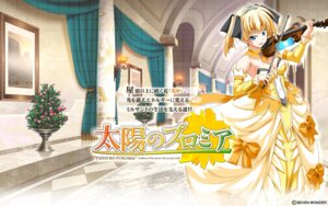 Rating: Safe Score: 9 Tags: dress seven_wonder tagme taiyou_no_promia wallpaper User: SubaruSumeragi