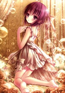 Rating: Questionable Score: 67 Tags: dress minato_tomoka ro-kyu-bu! tinkle User: Twinsenzw