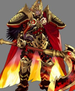 Rating: Questionable Score: 2 Tags: armor duplicate fire_emblem fire_emblem_heroes horns maeshima_shigeki nintendo old_weapon surtr transparent_png User: Radioactive
