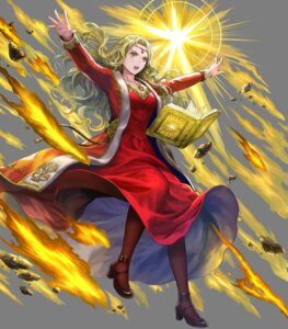Rating: Safe Score: 4 Tags: asatani_tomoyo cleavage dress duplicate fire_emblem fire_emblem:_rekka_no_ken fire_emblem_heroes guinevere_(fire_emblem) heels nintendo skirt_lift tagme User: Radioactive