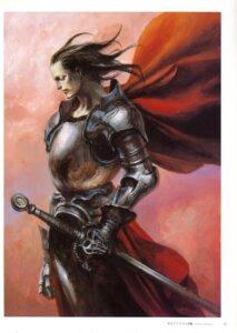 Rating: Safe Score: 4 Tags: armor male suemi_jun sword User: Radioactive