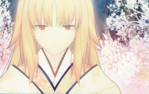 Rating: Safe Score: 29 Tags: japanese_clothes kimono takeuchi_takashi tsuki_no_sango type-moon User: Brufh