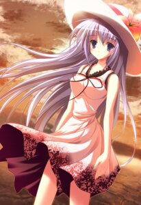 Rating: Safe Score: 35 Tags: dress rito_fuyuki User: ddns001