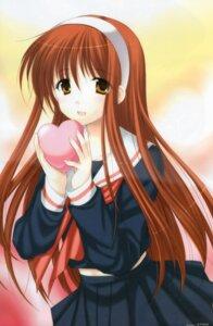 Rating: Safe Score: 9 Tags: azuma_yuki seifuku valentine User: syaoran-kun