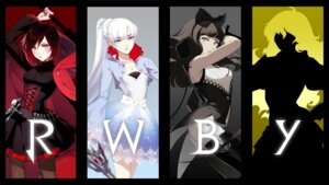 Rating: Safe Score: 16 Tags: blake_belladonna dress monty_oum pantyhose ruby_rose rwby wallpaper weapon weiss_schnee yang_xiao_long User: リナ