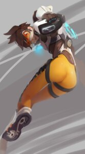 Rating: Safe Score: 19 Tags: ass bodysuit gun overwatch tracer zlldt2 User: charunetra