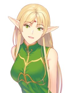 Rating: Safe Score: 26 Tags: deedlit garuku pointy_ears record_of_lodoss_war User: charunetra