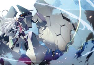 Rating: Safe Score: 17 Tags: bodysuit kaihou_shoujo kozaki_yuusuke mecha oozora_shouko scanning_artifacts User: Radioactive