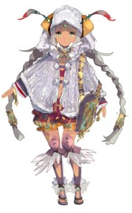 Rating: Safe Score: 20 Tags: atelier atelier_sophie tagme User: NotRadioactiveHonest