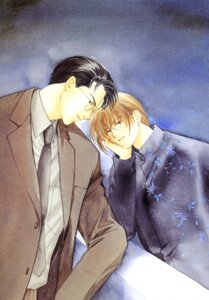 Rating: Safe Score: 2 Tags: clamp male suki User: Share