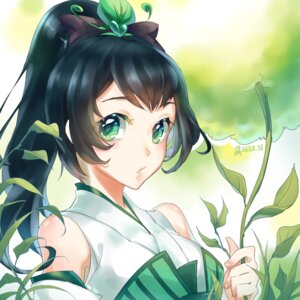 Rating: Safe Score: 26 Tags: asian_clothes onmyouji tagme ying_grass User: charunetra