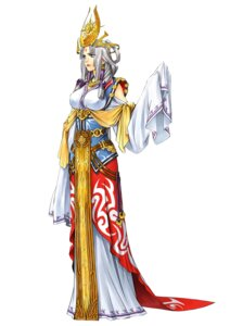 Rating: Safe Score: 10 Tags: arshtat_falenas dress fujita_kaori japanese_clothes suikoden suikoden_v User: Radioactive