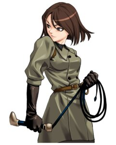 Rating: Safe Score: 10 Tags: king_of_fighters snk weapon whip User: kyoushiro