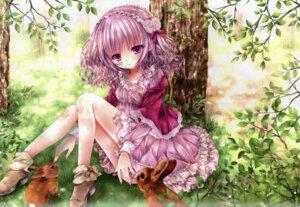 Rating: Safe Score: 25 Tags: dress heels mubi_alice User: kaguya940385