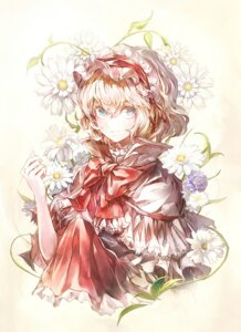 Rating: Safe Score: 24 Tags: alice_margatroid kozou touhou User: Minacle