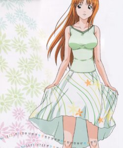 Rating: Safe Score: 12 Tags: bleach inoue_orihime User: Radioactive