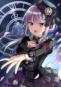 Rating: Safe Score: 21 Tags: bang_dream! cap gothic_lolita loli lolita_fashion minato_yukina yuusa User: RyuZU