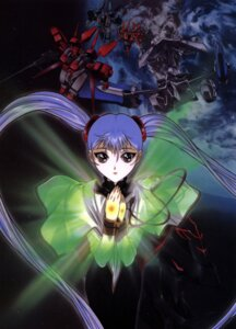 Rating: Safe Score: 7 Tags: hoshino_ruri martian_successor_nadesico User: Radioactive