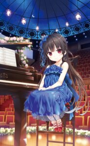 Rating: Safe Score: 36 Tags: cura dress hachiroku lose maitetsu possible_duplicate see_through User: Twinsenzw