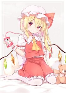 Rating: Safe Score: 17 Tags: blood flandre_scarlet iyo_(ya_na_kanji) touhou wings User: Mr_GT
