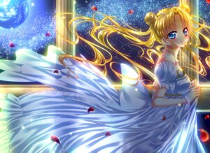 Rating: Safe Score: 22 Tags: dress princess_serenity sailor_moon skirt_lift touki_matsuri tsukino_usagi User: charunetra