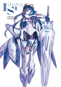 Rating: Questionable Score: 14 Tags: bodysuit choco infinite_stratos sword User: kiyoe