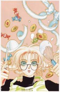 Rating: Safe Score: 5 Tags: clamp megane User: Share