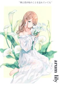 Rating: Safe Score: 50 Tags: cleavage dress hiten hitenkei see_through tagme User: kiyoe