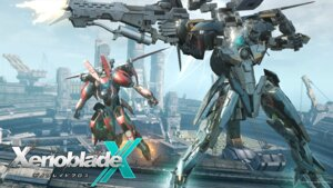 Rating: Questionable Score: 17 Tags: mecha nintendo wallpaper xenoblade xenoblade_chronicles_x User: fly24