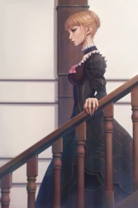 Rating: Safe Score: 25 Tags: beatrice dress miura_naoko umineko_no_naku_koro_ni User: charunetra