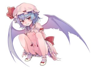 Rating: Explicit Score: 41 Tags: censored ddism heels loli nipples no_bra nopan pussy remilia_scarlet torn_clothes touhou wings User: Mr_GT