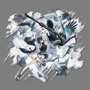 Rating: Safe Score: 16 Tags: arknights garter la_pluma_(arknights) tagme transparent_png uniform weapon User: BattlequeenYume