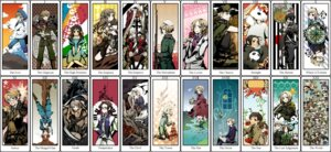 Rating: Safe Score: 14 Tags: america austria belarus canada chibi china estonia finland france germany hetalia_axis_powers hungary japan latvia liechtenstein lithuania north_italy poland prussia russia sealand seychelles south_italy spain sweden switzerland tagme united_kingdom User: yumichi-sama