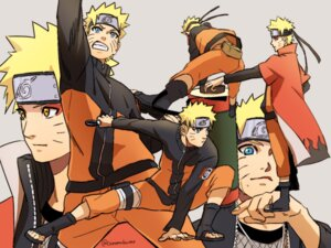 Rating: Safe Score: 3 Tags: character_design male naruto_shippuden tagme uzumaki_naruto wallpaper weapon User: charunetra