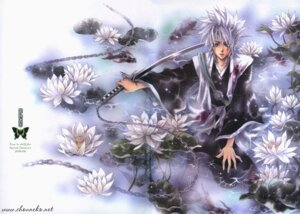 Rating: Safe Score: 5 Tags: bleach hitsugaya_toushirou lee_sun-young male sword User: charunetra