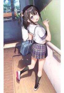 Rating: Questionable Score: 49 Tags: kantoku shizuku_(kantoku) User: kiyoe
