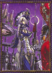 Rating: Safe Score: 5 Tags: astharoshe_asran thores_shibamoto trinity_blood User: Radioactive