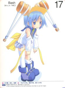 Rating: Safe Score: 6 Tags: moetan pastel_ink pop_(electromagneticwave) queen's_gate User: petopeto