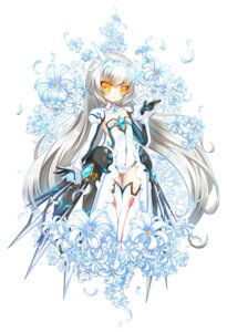 Rating: Safe Score: 40 Tags: elsword eve_(elsword) poseich User: Radioactive