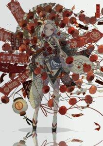 Rating: Safe Score: 27 Tags: japanese_clothes nanahara_shie umbrella User: nphuongsun93
