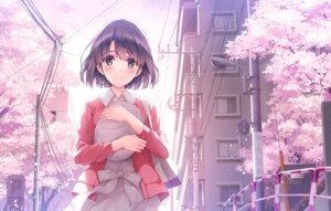 Rating: Safe Score: 223 Tags: dress katou_megumi misaki_kurehito saenai_heroine_no_sodatekata User: AltY