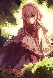 Rating: Safe Score: 42 Tags: dress kagerou_project kozakura_mary mekakucity_actors you_hashira User: zero|fade