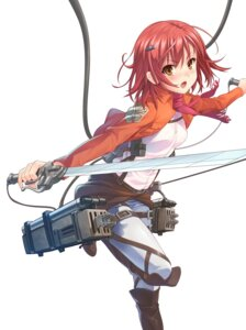 Rating: Safe Score: 68 Tags: cosplay misaka_mikoto misakamitoko0903 shingeki_no_kyojin sword to_aru_kagaku_no_railgun to_aru_majutsu_no_index User: 23yAyuMe