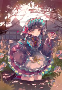 Rating: Safe Score: 25 Tags: cha_goma lolita_fashion User: charunetra